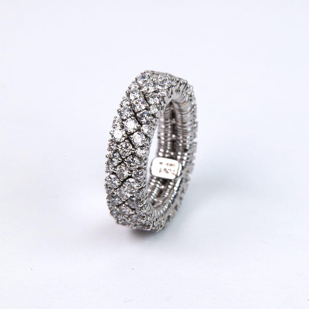 Expandable And Flexible Diamond Joseph Goott Co
